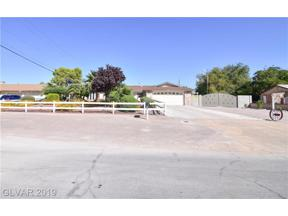 Property for sale at 4608 San Juan Avenue, North Las Vegas,  Nevada 89032