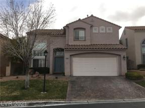 Property for sale at 11253 Playa Caribe Avenue, Las Vegas,  Nevada 89138