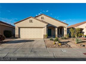 Property for sale at 1810 Tiger Creek Avenue, Henderson,  Nevada 89012