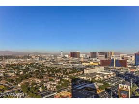 Property for sale at 4381 Flamingo Road Unit: 3201, Las Vegas,  Nevada 89103