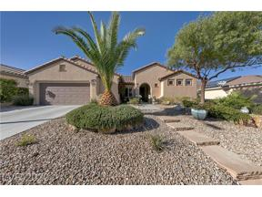 Property for sale at 2187 Bannerwood Street, Henderson,  Nevada 89044