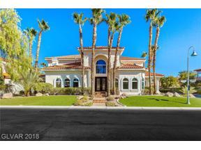 Property for sale at 4964 Mountain Creek Drive, Las Vegas,  Nevada 89148