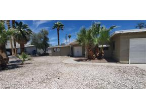Property for sale at 1572 Sombrero Drive, Las Vegas,  Nevada 89169