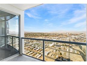 Property for sale at 200 Sahara Avenue Unit: 3611, Las Vegas,  Nevada 89102