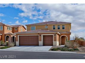 Property for sale at 6608 Towerstone Street, North Las Vegas,  Nevada 89084