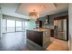 Property for sale at 4471 Dean Martin Drive Unit: 2202, Las Vegas,  Nevada 89120
