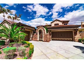 Property for sale at 2024 Orchard Mist Street, Las Vegas,  Nevada 89135
