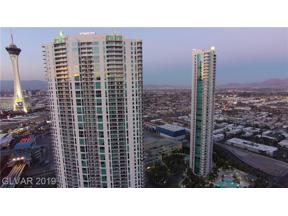 Property for sale at 322 Karen Avenue Unit: 1504, Las Vegas,  Nevada 89109
