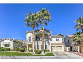 Property for sale at 153 Cascade Lake Street, Las Vegas,  Nevada 89148