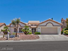 Property for sale at 2740 High Range Drive, Las Vegas,  Nevada 89134