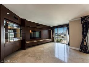 Property for sale at 2877 Paradise Road Unit: 706, Las Vegas,  Nevada 89109