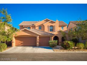 Property for sale at 7055 Fort Tule Avenue, Las Vegas,  Nevada 89179
