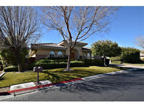 Property for sale at 15 Tapadero Lane, Las Vegas,  Nevada 89135