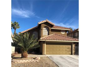 Property for sale at 312 Windmere Street, Henderson,  Nevada 89074