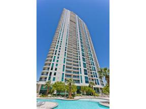 Property for sale at 322 Karen Avenue Unit: 3801, Las Vegas,  Nevada 89109