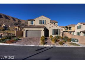Property for sale at 12797 Tomessa Street, Las Vegas,  Nevada 89141