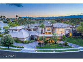 Property for sale at 2061 Troon Drive, Henderson,  Nevada 89074