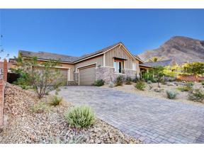 Property for sale at 11181 Luna Blanca Drive, Las Vegas,  Nevada 89138