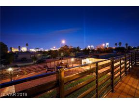 Property for sale at 3377 Warnock Road, Las Vegas,  Nevada 89102