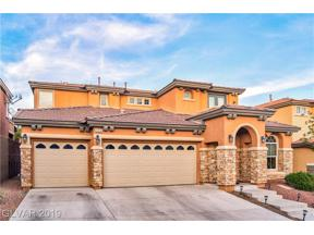 Property for sale at 536 Calahonda Court, Las Vegas,  Nevada 89138