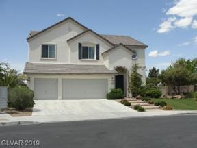 Property for sale at 1327 Coulisse Street, Henderson,  Nevada 89052