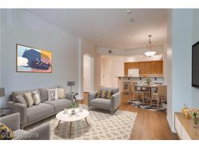 Property for sale at 50 Serene Avenue Unit: 221, Las Vegas,  Nevada 89123