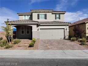 Property for sale at 2196 Valdina Street, Henderson,  Nevada 89044