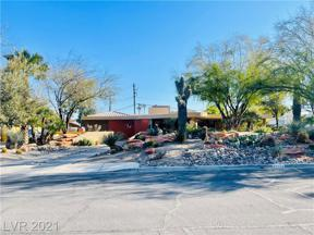 Property for sale at 3317 Hastings Avenue, Las Vegas,  Nevada 89107