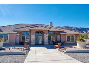 Property for sale at 5600 North Leslie, Pahrump,  Nevada 89060