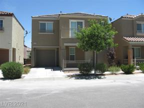 Property for sale at 7660 Woven Memories Street, Las Vegas,  Nevada 89149
