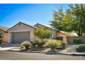 Property for sale at 2755 Mintlaw Avenue, Henderson,  Nevada 89044