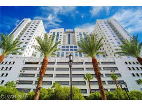 Property for sale at 150 North Las Vegas Boulevard Unit: 1707, Las Vegas,  Nevada 89101