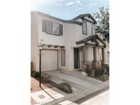Property for sale at 8194 Golden Flowers Street, Las Vegas,  Nevada 89139