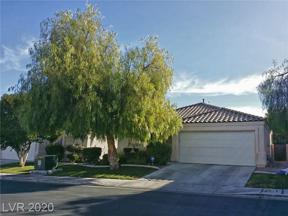 Property for sale at 2507 Citrus Garden Circle, Henderson,  Nevada 89052