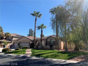Property for sale at 10046 Ashiem Street, Las Vegas,  Nevada 89183