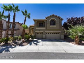 Property for sale at 10725 SAPPHIRE VISTA Avenue, Las Vegas,  Nevada 89144