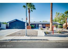 Property for sale at 2368 Mohigan Way, Las Vegas,  Nevada 89169