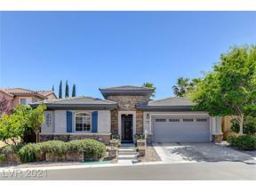 Property for sale at 11385 Orazio Drive, Las Vegas,  Nevada 89138