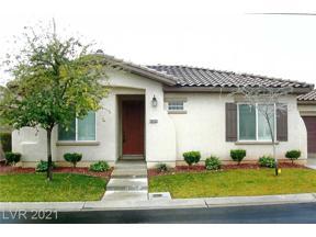 Property for sale at 10459 Riverside Park Avenue, Las Vegas,  Nevada 89135