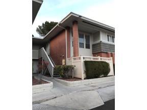 Property for sale at 668 Oakmont Avenue 1718, Las Vegas,  Nevada 89109