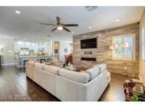 Property for sale at 2664 Vikings Cove Lane, Las Vegas,  Nevada 89117