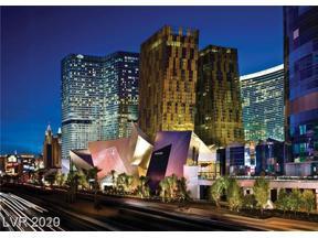 Property for sale at 3722 Las Vegas Boulevard 710, Las Vegas,  Nevada 89158