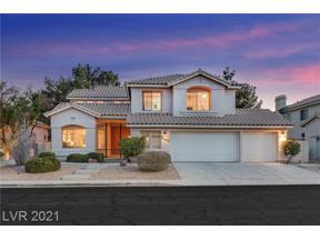 Property for sale at 2507 Mahaila Circle, Henderson,  Nevada 89074