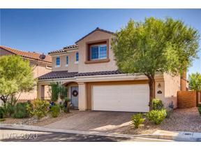 Property for sale at 11617 Cabo Del Verde Avenue, Las Vegas,  Nevada 89138