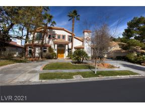 Property for sale at 2267 Buckingham Court, Henderson,  Nevada 89074