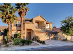 Property for sale at 2273 Moresca Avenue, Henderson,  Nevada 89052