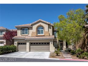 Property for sale at 509 Ruby Vista Court, Las Vegas,  Nevada 89144