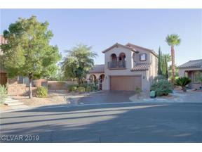 Property for sale at 11925 Love Orchid Lane, Las Vegas,  Nevada 89138