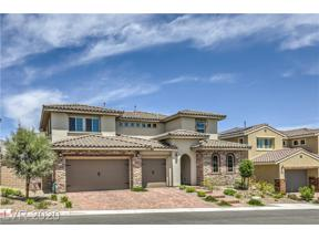 Property for sale at 12118 Hermesa Colina Avenue, Las Vegas,  Nevada 89138