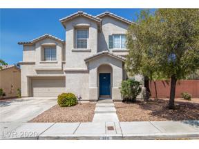Property for sale at 2611 Cottonwillow Street, Las Vegas,  Nevada 89135
